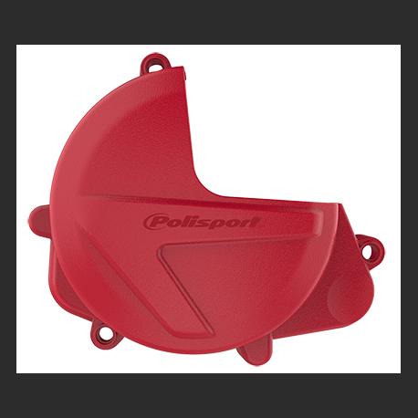Protezione Coperchio Frizione Polisport Honda CRF 450 R