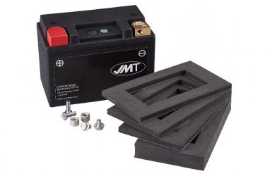 Batterie Motorrad LTM14 JMT