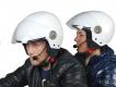 kit vivavoce shad per casco jet