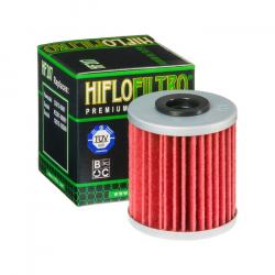 FILTRO OLIO HIFLO HF207 SUZUKI RMZ
