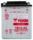 BATTERIA YB14-A2 YUASA