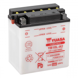 BATTERIA YB10L-A2 YUASA