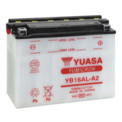 BATTERIA YB16AL-A2 YUASA