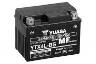 BATTERIA YTX4L-BS YUASA