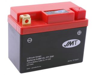 BATTERIA HJB612L-FP JMT