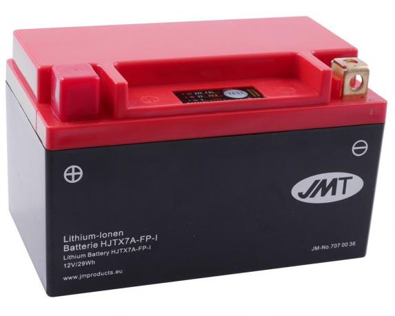 BATTERIA HJTX7A-FP JMT