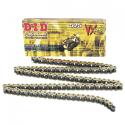 Catena D.I.D X Ring Passo 525VX Maglie 122