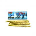 Catena D.I.D X Ring Passo 525 ZVMX Maglie 104