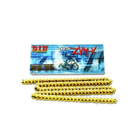 Catena D.I.D X Ring Passo 525 ZVMX Maglie 110