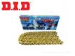 Catena D.I.D X-Ring Passo 520ZVMX Maglie 118