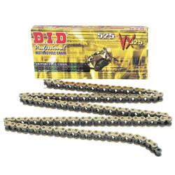 Catena D.I.D X-Ring Passo 525 VX Maglie 118