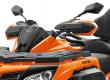 Quad CF Moto 820 EFI 4x4 PASSO LUNGO EPS