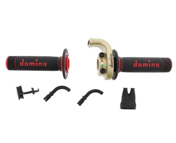Comando GAS Domino Racing KRE 03