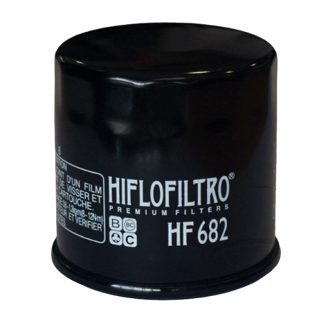FILTRO OLIO HIFLO HF682 QUAD CFMOTO