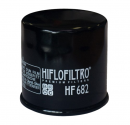 FILTRO OLIO HIFLO HF682 QUAD CF MOTO