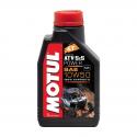 OLIO MOTUL POWER 4T ATV SXS 10W50 1L