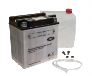 Batteria YB10L- BP Piaggio