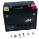 Batterie Motorrad LTM30L