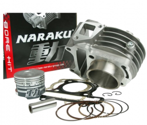 KIT CILINDRO 72CC/47MM SPORT NARAKU