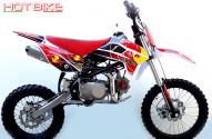 Pit Bike 125 CRF MY2021
