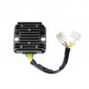 Regolatore di tensione Piaggio X8 200 - NRG 50 LC DD mc3 Purejet