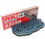 Catena RK SB Passo 420 Maglie 126 - Blu