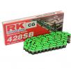 Catena RK SB Passo 428 Maglie 130 - Verde