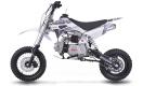 Pit Bike Kayo TSD-F 110cc 2019