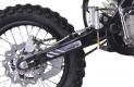 Pit Bike Kayo KRZ 140 2019