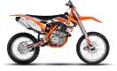 Cross Kayo K6 250 2019