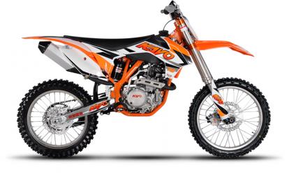 Cross Kayo K6 250 2020