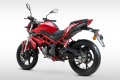Benelli BN 125 Naked 2019