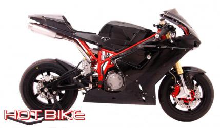 Mini GP 250 RR HOT BIKE