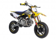 Pit Bike YCF 160 Motard Limited 2019