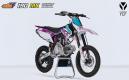 Pit Bike YCF 190 MX Factory Daytona 2019