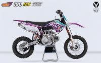 Pit Bike YCF 190 MX Factory Daytona