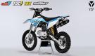 Pit Bike YCF 190 MX Factory ZE 2019