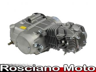 Motore YX 125cc