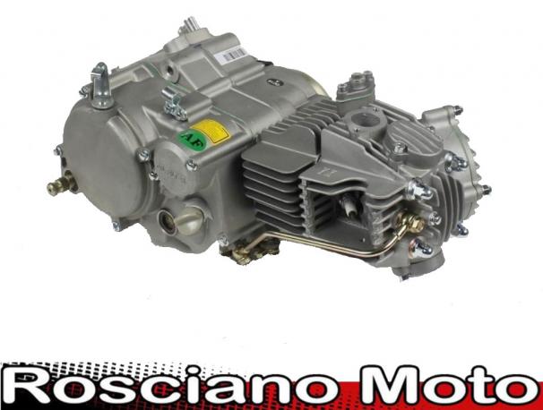 Motore YX 160cc