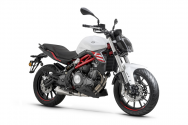 Benelli 302 S Naked 2019