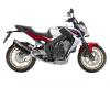 Scarico Leovince LV One Nero Completo Honda CB 650 F - CBR 650 FA ABS