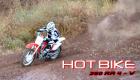 HOT BIKE 250 RR 4-V 2019