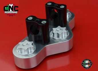 Piastra Forcella superiore BMW R 850