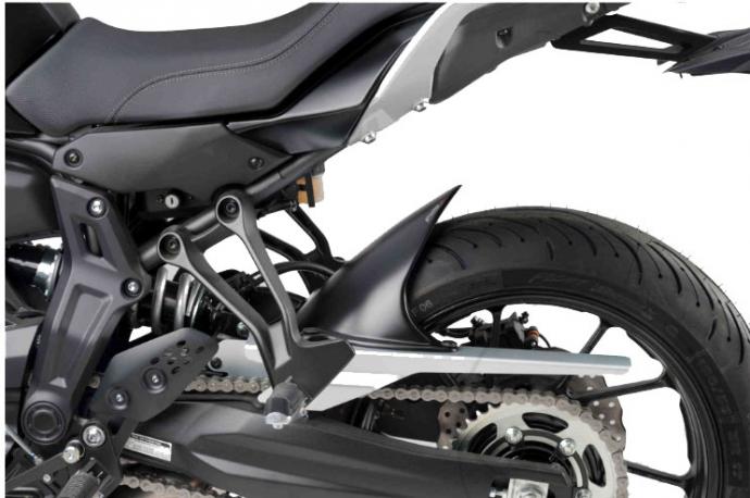 Parafango Posteriore Yamaha Tracer 700 A ABS