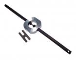 Chiave Rimozione Forcella 60 - 65mm