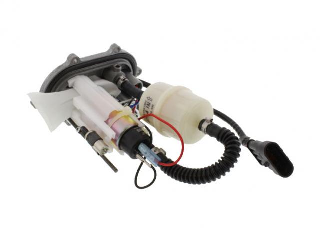 Pompa Carburante Derbi 659 660 Mulhacen