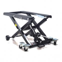 Sollevatore Idraulico Centrale Moto - Jet Ski - Quad e ATV