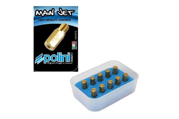 Getti Max Polini Per KEIHIN PWK Dal 100 al 118