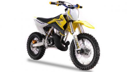 Pit Bike Lem 50 A12 2020