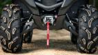 Yamaha Grizzly 700 EPS SE 2020